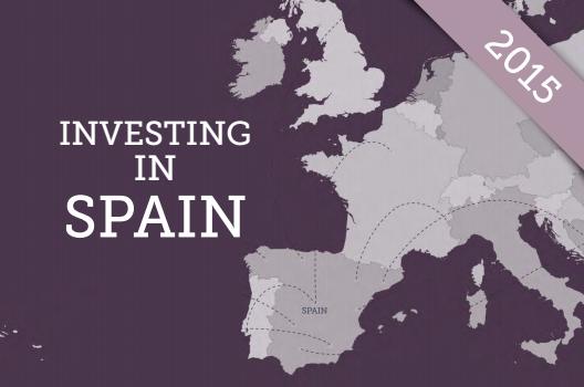 Investing in Spain 2015