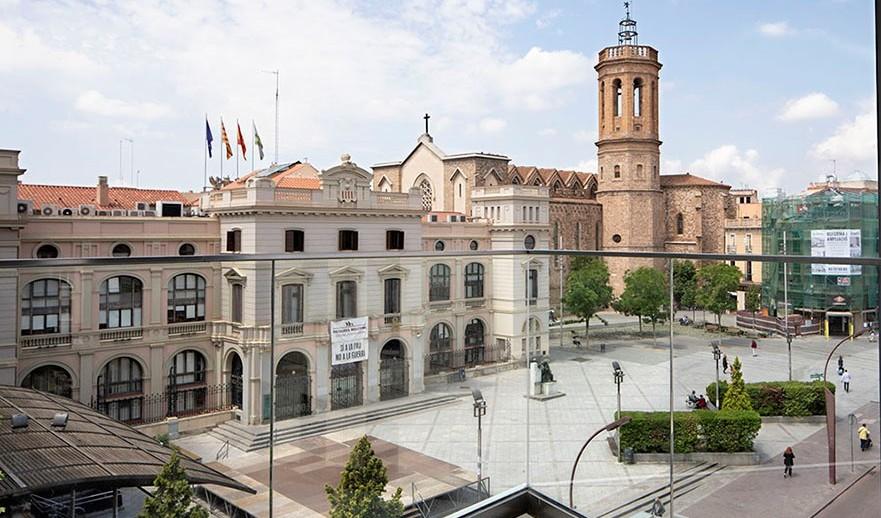 Plaza Sabadell