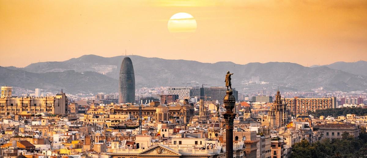 JDA SFAI Barcelona