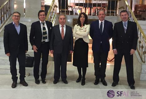Primera_Reunión socios SFAI Spain