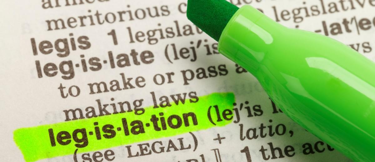 Legislar menos, legislar mejor