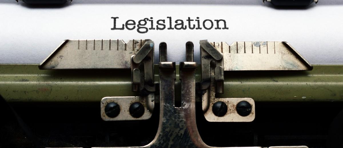Legislar