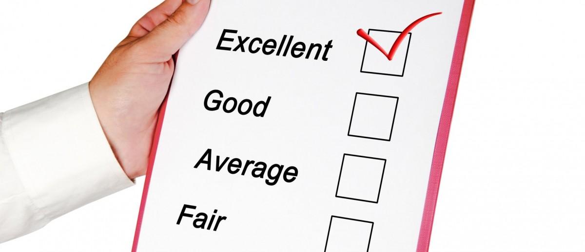 5 pasos para evaluar a terceros