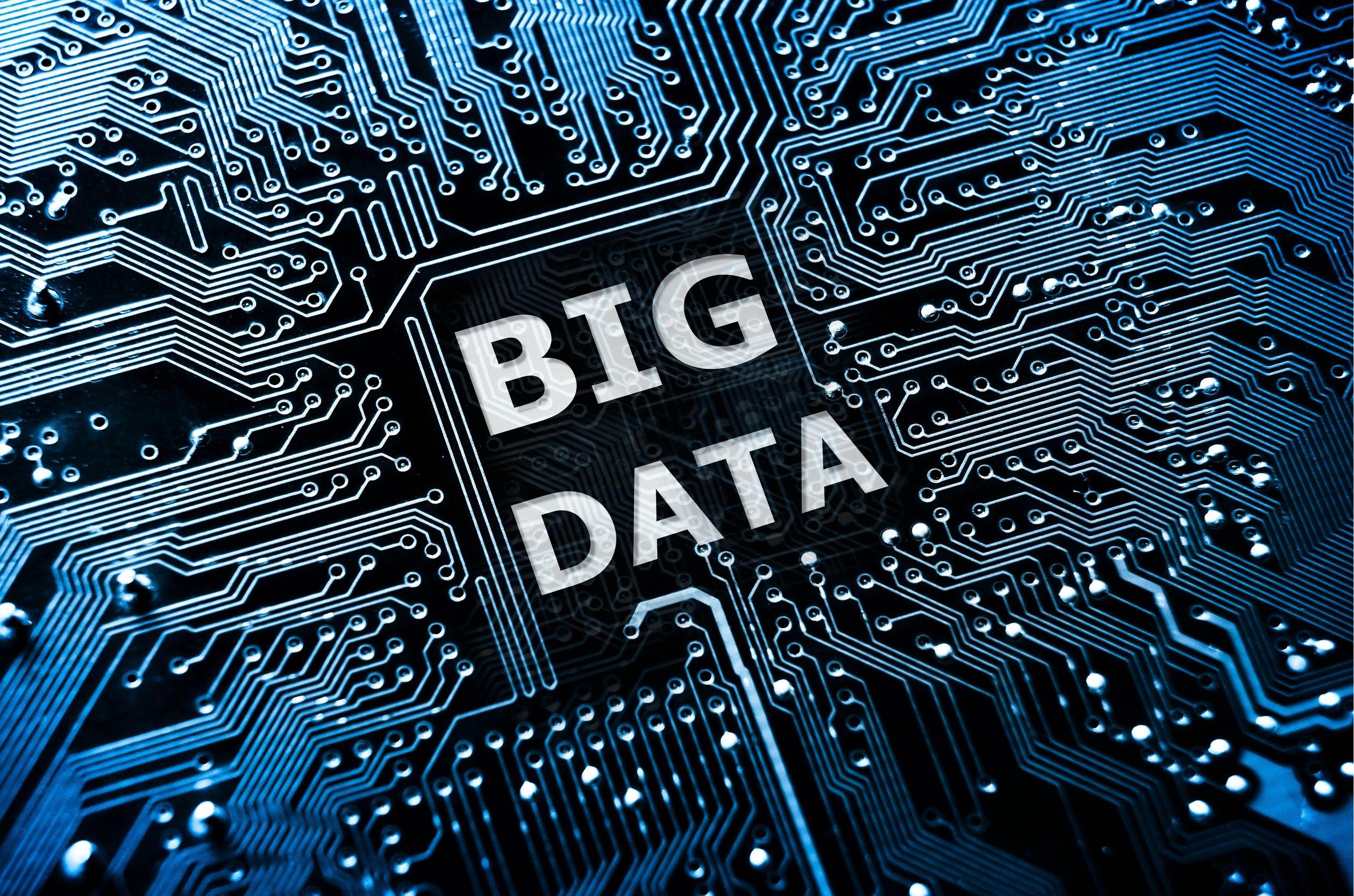 Big Data Sfai Spain
