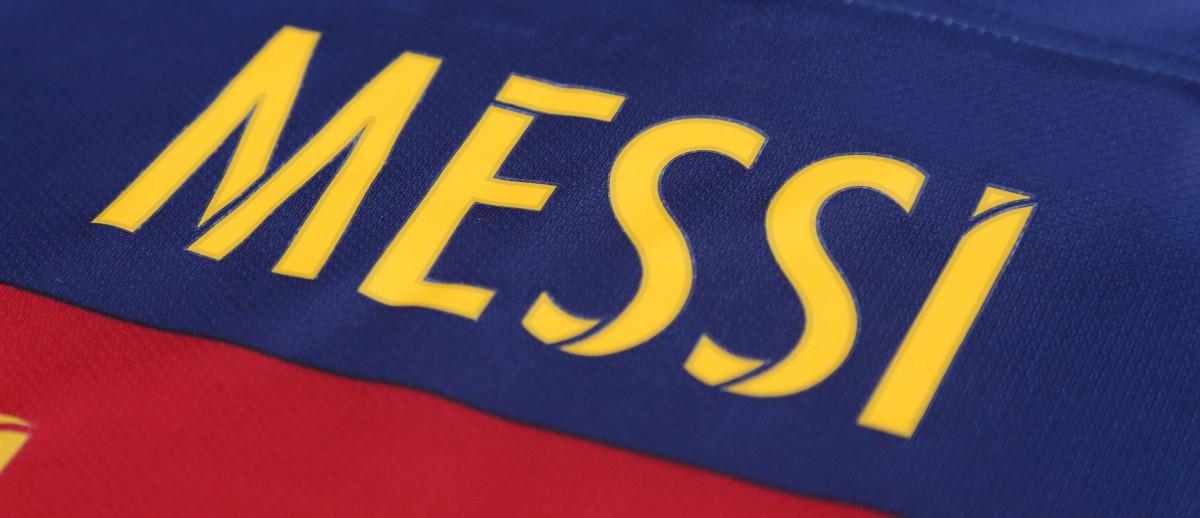 ¿Por qué Messi no debería sentarse en el banquillo?