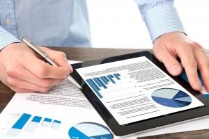 Registro de datos - Como hacer un buen análisis de redes sociales de tu competencia