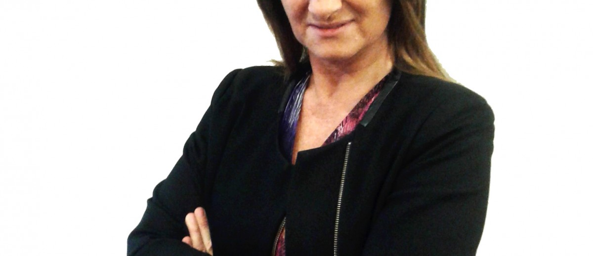 Silvia Sallarés