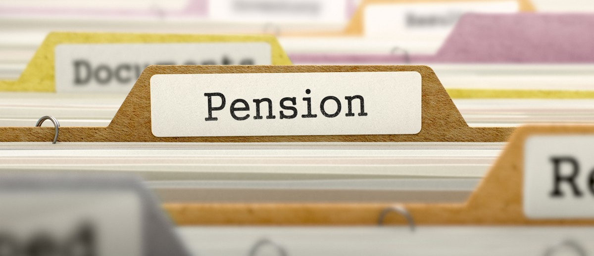 Revalorización de las pensiones de la Seguridad Social