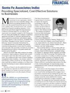 Santa Fe Associates India