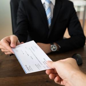 Aceptación de pagaré para el cobro de una relación comercial