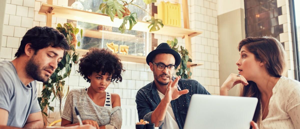 Como crear tu empresa sin arriesgar desde cero