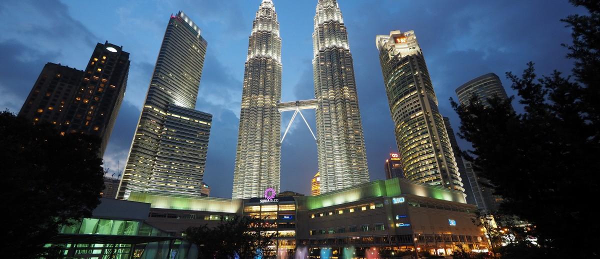 Imagen de SFAI en Asia