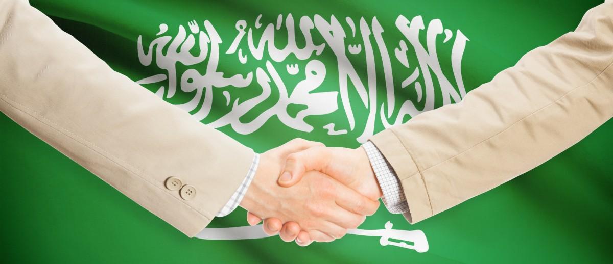 SFAI en Arabia Saudita