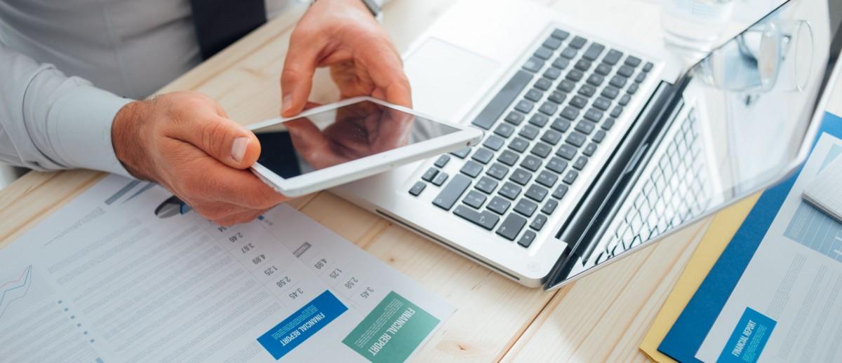 La obligación de actualizar los elementos tributarios