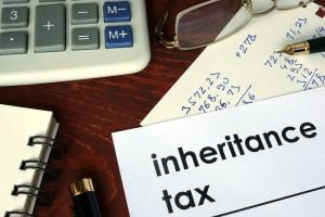 El impuesto que grava las herencias, factor de desigualdad
