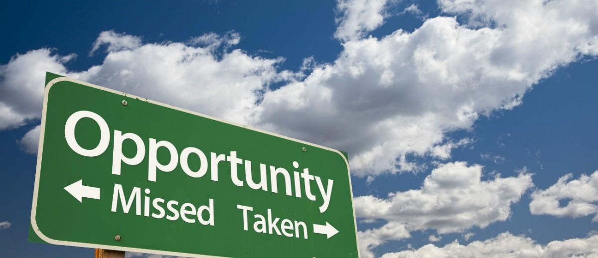 ¿Necesitas una segunda oportunidad laboral?