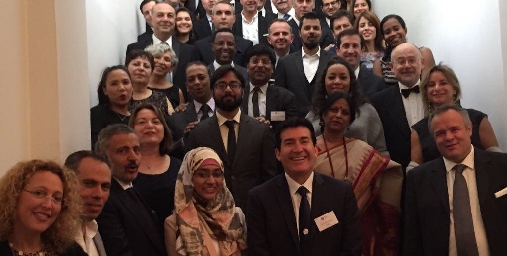 International Meeting of SFAI in Milan