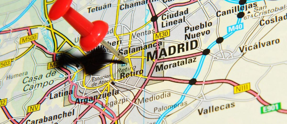 Imagen JDA abre oficina en Madrid