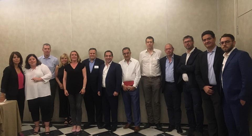 SFAI Europa Meeting 2019
