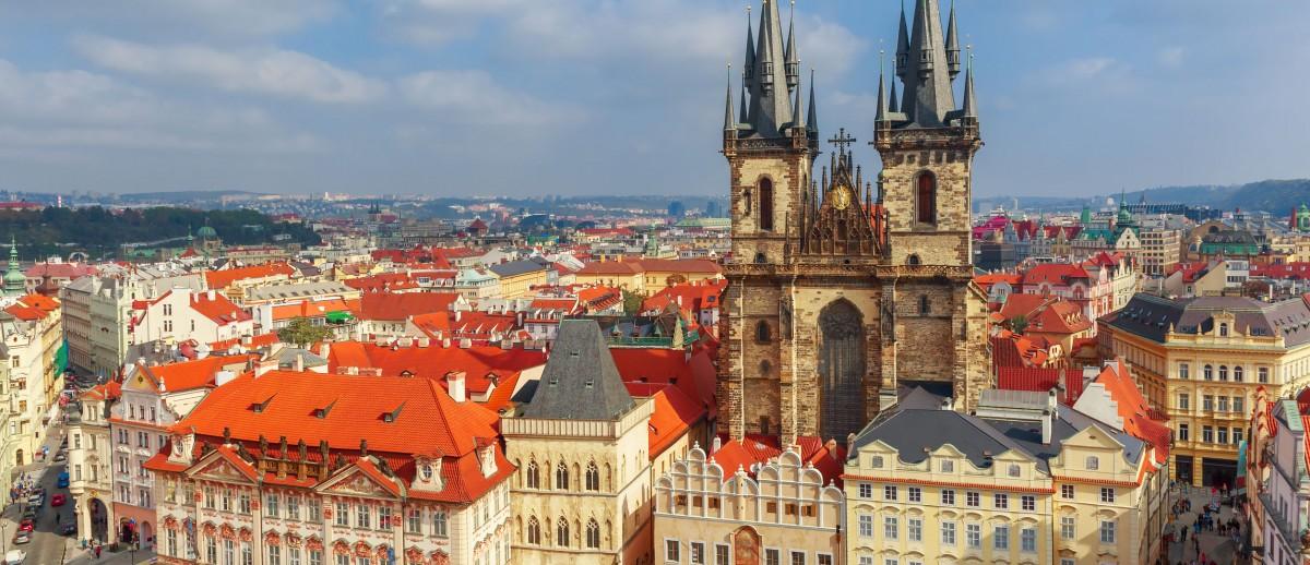 SFAI incorpora un nuevo asociado a la red internacional de Servicios profesionales en la República Checa