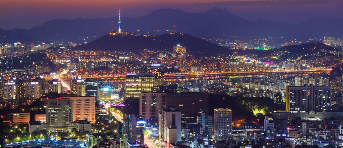 La red internacional SFAI incorpora un nuevo asociado en Corea del Sur