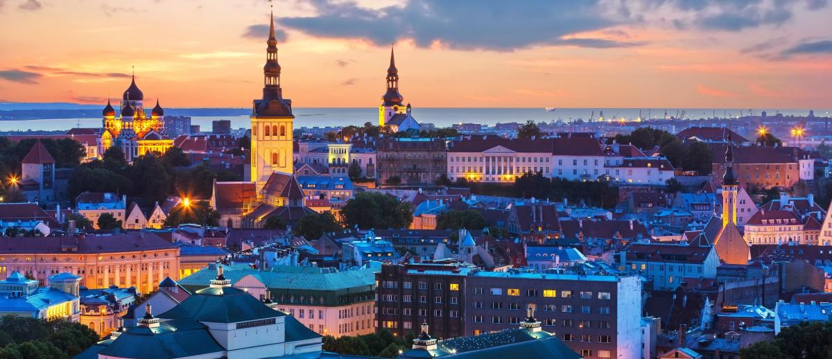 SFAI incorpora una nueva firma en Estonia